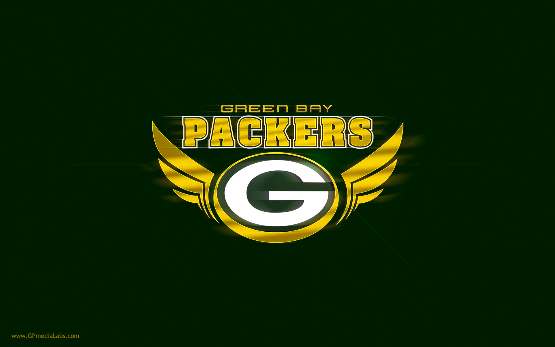 Green Bay Packers Desktop Background Wallpapers