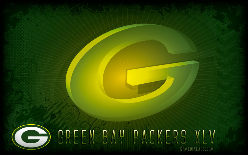 Green Bay Packers Wallpaper - Super Bowl XLV